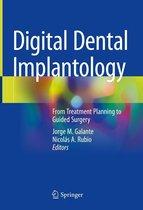 Digital Dental Implantology