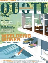 Quote tijdschrift Woonspecial april 2021