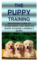The Puppy Training
