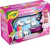 Crayola Washimals Huisdieren - Multi