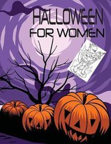 Halloween for Women