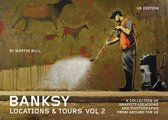 Banksy Locations And Tours Vol.2