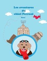 Les aventures du chiot Perroni: Rome