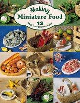 Making Miniature Food