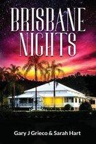 Omslag Brisbane Nights