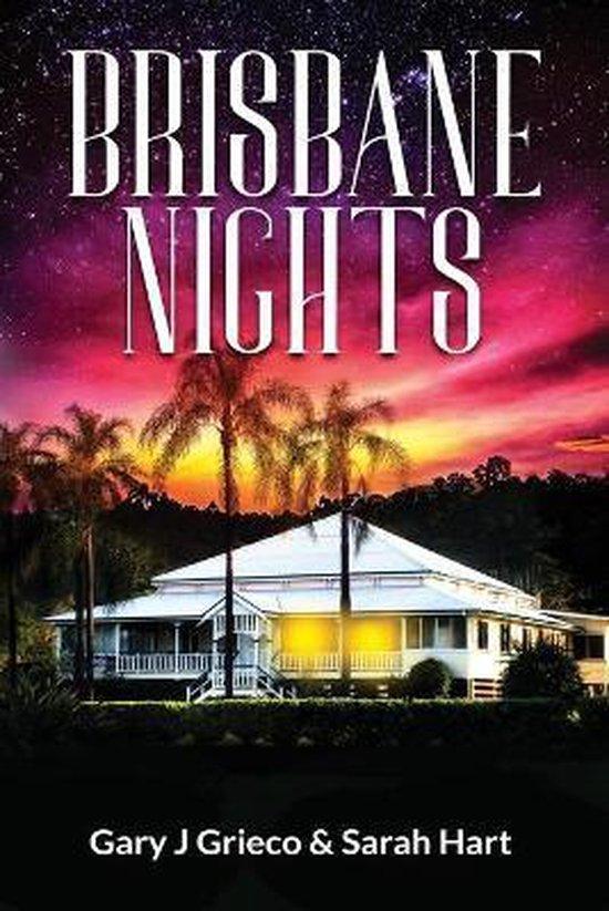 Omslag van Brisbane Nights