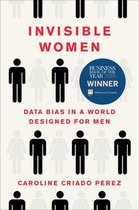 Invisible Women: Data Bias in a World Designed for Men