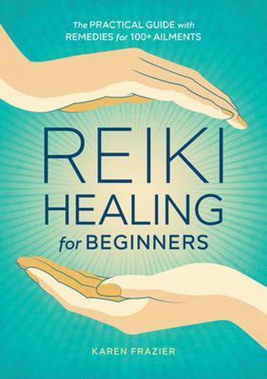 Reiki Healing for Beginners
