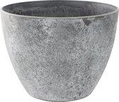 Bloempot bak Nova concrete D36 H27