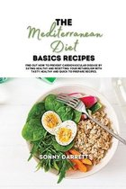 The Mediterranean Diet Basics Recipes