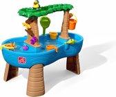 Step2 Tropical Rainforest Watertafel - Jungle thema - Incl. 13-delige accessoireset