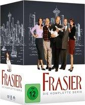 Frasier - Die komplette Serie