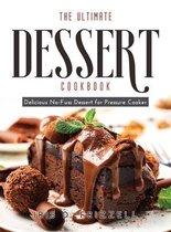 The Ultimate Dessert Cookbook