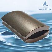 Aquality® Magnetische Waterontharder 8000 Gauss – Waterverzachter met Magneet op de Waterleiding – Waterontkalker – voor Grote en Kleine Huishoudens