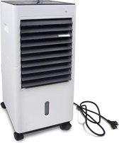 Bol.com-Mesa Living 4-in-1 Aircooler en Heater - Ventilator - Luchtontvochtiging-aanbieding