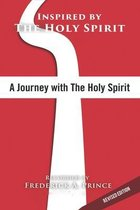 Boek cover A Journey with The Holy Spirit: Inspired by van Frederick a Prince