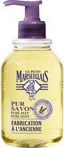 LE PETIT MARSEILLAIS Vloeibare zeep met olijfolie - 300 ml