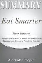 Summary of Eat Smarter