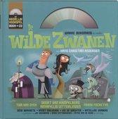 Heerlijke hoorspelen: de wilde zwanen (boek+cd)