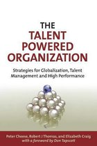 The Talent Powered Organization
