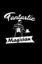 Fantastic magician