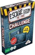 Escape Room - Challenge - The Same - Pocket spel - Reisspel - Leeftijd 16+ - Identity Games