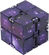 Infinity cube | fidget toys | space