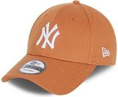 New Era New York Yankees 9Forty TOF Brown OSFM *limited edition