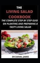 The Living Salad Cookbook
