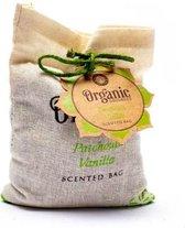 Organic Goodness Patchouli Vanille geurzakje (3 zakjes van 150gram)