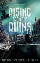 Boek cover Rising from the Ruins van Joakim Andersen