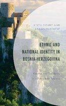 Ethnic and National Identity in Bosnia-Herzegovina