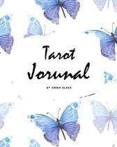 Tarot Journal (8x10 Softcover Journal / Log Book / Planner)