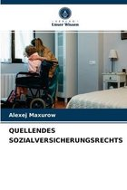 Quellendes Sozialversicherungsrechts