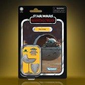 Hasbro Star Wars VINTAGE S3 Figure - The Child ( grogu )