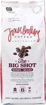 Jones Brothers Coffee The Big Shot koffiebonen - 6 x 500 gram