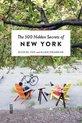 500 Hidden Secrets of New York