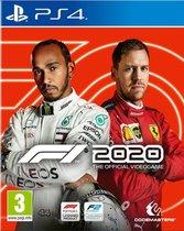 F1 2020 - Standard Edition (PS4)