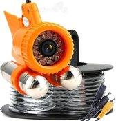 Onderwater vis camera 1000tvl 50 meter kabel -  uwc6002c2
