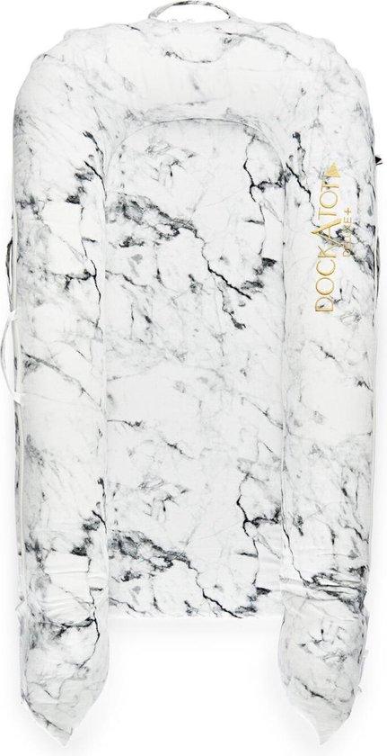 Sleepyhead Deluxe+ Cover Carrara Marble ( alleen de hoes )