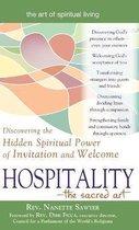 Hospitality-The Sacred Art