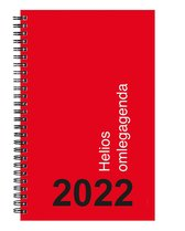 Helios omlegagenda 2022