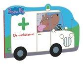 Peppa Pig - Peppa Pig - De ambulance