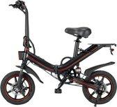 Elektrisch Opvouwbaar Fiets | 16 inch | Electric Folding bike | 500W 48V 10 AH