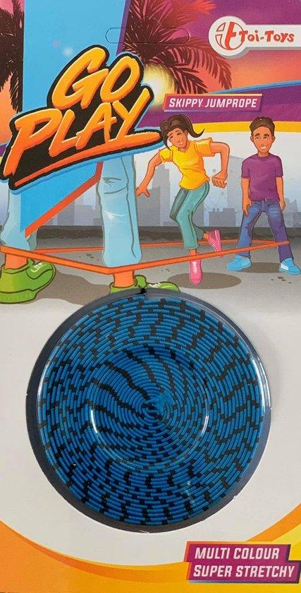 Afbeelding van het spel SkippyDance springelastiek 3 meter - oranje