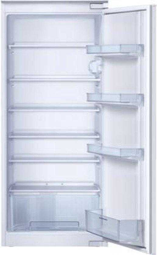 Inbouw koelkast: CONSTRUCTA CK60444 inbouw koelkast 122 cm, van het merk Constructa