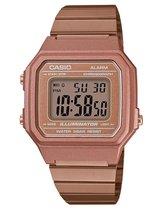 Casio Vintage - B650WC-5AEF - Dames - Horloge - 41 mm