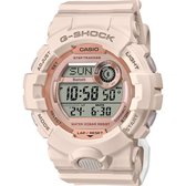 Casio G-Shock G-Squad GMD-B800-4ER Dames Horloge - 45 mm