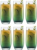 Schott Zwiesel Banquet Longdrinkglas Groot - 540 ml - 6 stuks