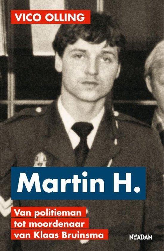 Omslag van Martin H.